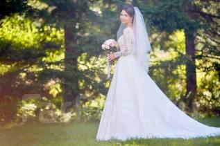 Фотосессии свадебные.