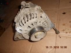 Генератор. Mitsubishi Chariot Grandis, N84W, N94W Двигатель 4G64