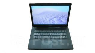 "Asus X75VC. 17.3"", 2,5ГГц, ОЗУ 4096 Мб, диск 500 Гб, WiFi, Bluetooth, аккумулятор на 2 ч."
