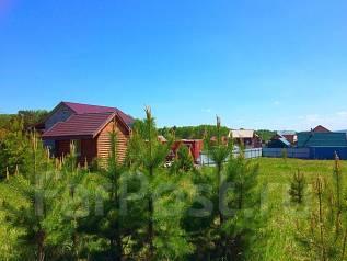 Продам земельный участок в живописном месте. 130 кв.м., собственность, электричество, вода, от агентства недвижимости (посредник)