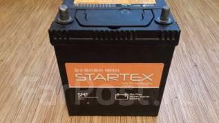 Startex. 40 А.ч., правое крепление