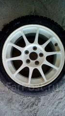 Honda Accord. 6.5x16, 5x114.30, ET50, ЦО 56,2мм.