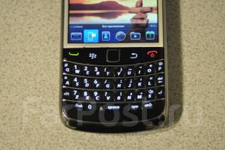 BlackBerry Bold 9700. Б/у