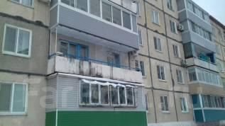 1-комнатная, улица 4 мр-н 23. частное лицо, 34 кв.м. Дом снаружи