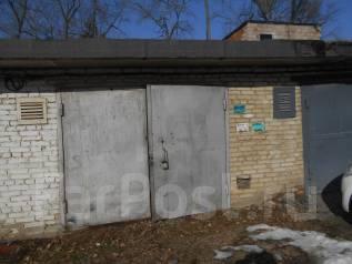 Гаражи капитальные. улица Братская 25, р-н Поселок Артемовский, 43 кв.м., электричество, подвал.