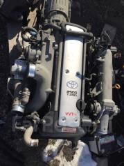 Двигатель. Toyota Cresta, JZX100 Toyota Crown, JZS171 Toyota Mark II, JZX100, JZX110 Toyota Chaser, JZX100 Двигатель 1JZGTE