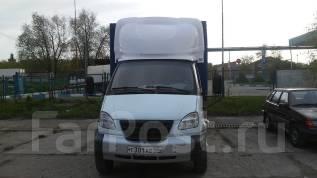 ГАЗ 3310. Отличный грузовик Валдай с удлиненной базой, 3 800 куб. см., 4 000 кг.
