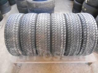 Dunlop SP LT 01. Зимние, без шипов, 2001 год, износ: 20%, 6 шт