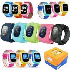 Большой выбор Умных детских часов с функцией телефона, GPS и прослушки