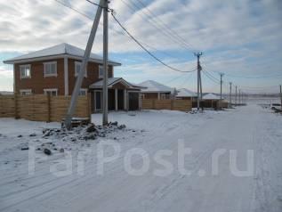 Продается участок земли под индивидуальное жилищное строительство. 1 100 кв.м., собственность, электричество, вода, от частного лица (собственник)