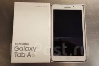 Samsung Galaxy. Новый