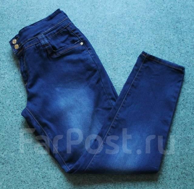 Большой магазин джинс