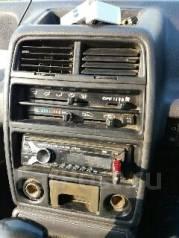 Suzuki Escudo. TA01, G16A