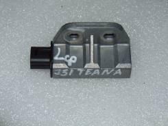 Датчик airbag. Nissan Teana, J31 Двигатель VQ23DE