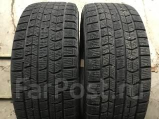 Dunlop DSX-2. Зимние, без шипов, 2011 год, износ: 20%, 2 шт. Под заказ