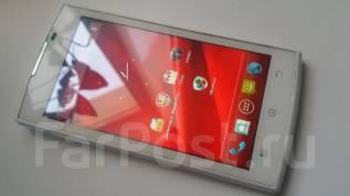 Prestigio MultiPhone 4500 Duo. Б/у