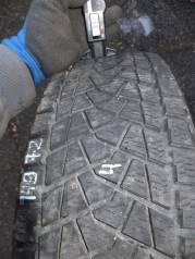 Bridgestone Blizzak DM-Z3. Зимние, без шипов, 2007 год, износ: 10%, 4 шт. Под заказ