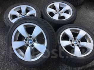 225/50R17 Bridgestone Revo2 на литье BMW. В пути из Японии (Х053). 7.5x17 5x120.00 ET20. Под заказ