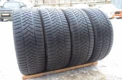 Dunlop Grandtrek WT M2. Зимние, без шипов, износ: 20%, 4 шт