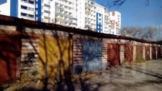 Гаражи капитальные. улица Подгаева 1а, р-н Индустриальный, 23 кв.м., электричество, подвал.