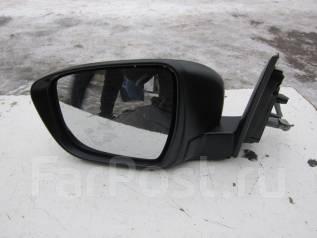 Зеркало заднего вида боковое. Nissan Qashqai