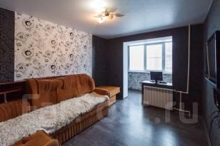 1-комнатная, улица Малиновского 42. Индустриальный, агентство, 30 кв.м.