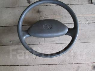 Руль. Toyota Corolla, CE106