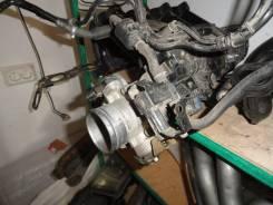Заслонка дроссельная. Honda Jazz, GD1 Honda Fit, GD1 Двигатель L13A