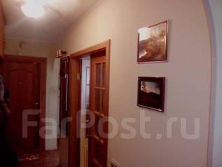 3-комнатная, улица Дзержинского 19. Центральный, частное лицо, 67 кв.м.