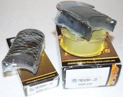 Nismoshop $165 Вкладыши коренные + шатунные ACL RB26 RB26DETT +.25. Nissan Stagea Nissan Skyline GT-R Двигатель RB26DETT
