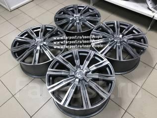 Lexus. 9.0x22, 5x150.00, ET60, ЦО 110,1мм.