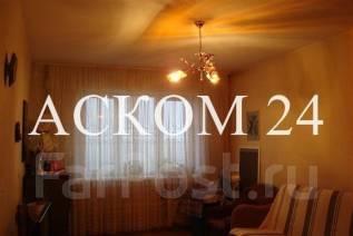 1-комнатная, улица Шилкинская 21. Третья рабочая, агентство, 35 кв.м. Интерьер
