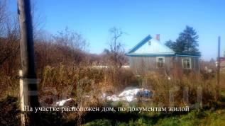 Земельный участок на Весенней. 2 500 кв.м., собственность, аренда, электричество, вода, от агентства недвижимости (посредник). Фото участка