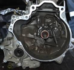 Механическая коробка переключения передач. Suzuki Wagon R, MC21S Двигатель K6A