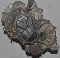 Механическая коробка переключения передач. Suzuki Alto, HA12V, HA11S Двигатель F6A