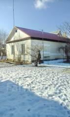 Продам дом в г. Партизанске. Партизанск, р-н Партизанск, площадь дома 60 кв.м., скважина, электричество 10 кВт, отопление твердотопливное, от агентст...