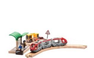 Железнодорожные станции. Под заказ