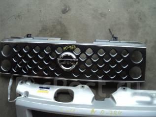 Решетка радиатора. Nissan Cube