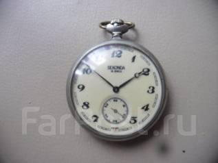 Часы карманные, СССР. Оригинал