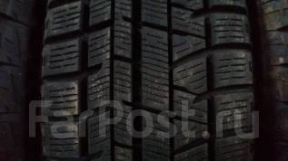 Yokohama Ice Guard IG50. Зимние, без шипов, 2012 год, износ: 5%, 4 шт