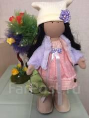 Продам кукол ручной работы