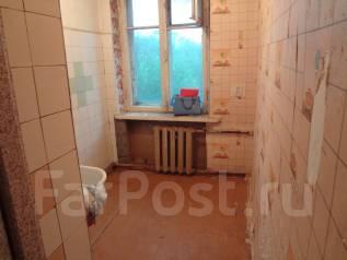 1-комнатная, кирова 87. хлебозавод, агентство, 25 кв.м.