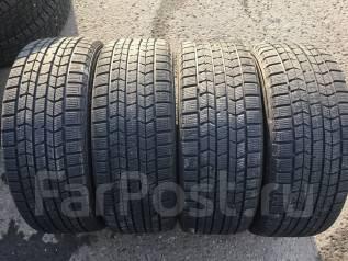 Dunlop DSX-2. Зимние, без шипов, 2013 год, износ: 5%, 4 шт. Под заказ