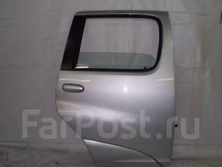 Дверь боковая. Toyota Yaris Verso