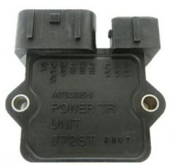 Воспламенитель. Mitsubishi Challenger, K96W Двигатель 6G72