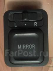 Кнопка управления зеркалами. Honda Civic, LA-EU2, LA-EU1, UA-EU1 Двигатели: D17A2, D16V2, D15Y3, D17A5