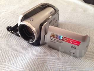 Panasonic SDR-H21