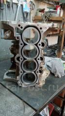 Блок цилиндров. Hyundai Elantra Hyundai i30 Двигатель G4FG