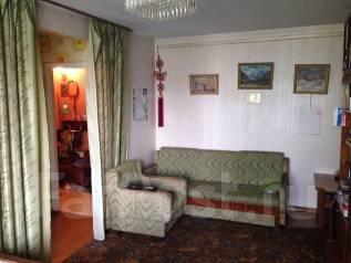 2-комнатная, Ленинская 31. 1-ой школы, агентство, 45 кв.м.