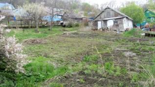 Продам земельный участок с домом на Средней Пограничной. 1 000 кв.м., собственность, электричество, вода, от агентства недвижимости (посредник). Фото...